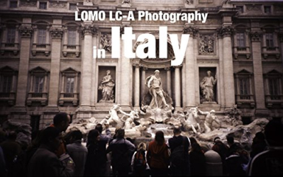 四宮義博: LOMO LC-A Photography in Italy
