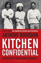 Anthony Bourdain: Kitchen Confidential: Insider's Edition