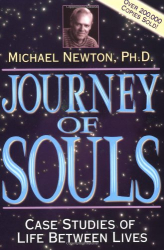 Michael Newton: Journey of Souls