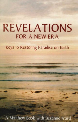 Suzanne Ward: Revelations for a New Era