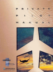 Jeppesen: Private Pilot Manual