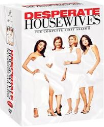 : デスパレートな妻たち シーズン1 DVD Complete Box