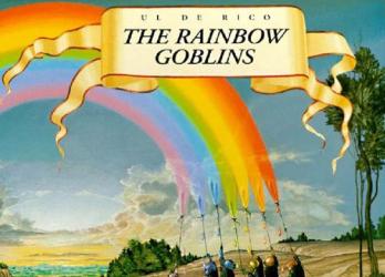 Ul De Rico: The Rainbow Goblins