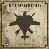 The Dresden Dolls - Backstabber