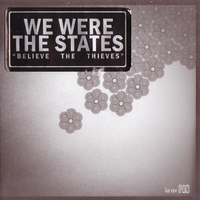 We Were The States - Up Your Sleeve
