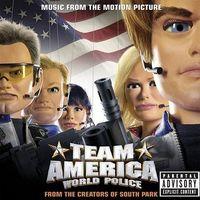 Team America - America, F* Yeah