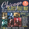 Eddie Boyd - Chicago is Just That Way