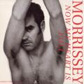 Morrissey - Moon River