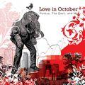 Love in October - VI Går Till Stranden