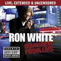 Ron White - Don't Shake A Baby