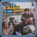 The Mamas and the Pappas - California Dreamin'