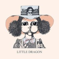 Little Dragon-Recommendation
