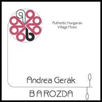 Andrea Gerak - Edes Gergelem