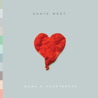 02 Welcome to Heartbreak (Featuring Kid Cudi)