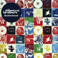 The Chemical Brothers - Keep My Composure