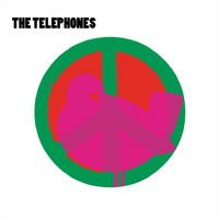 The Telephones-Raisin the Blazes