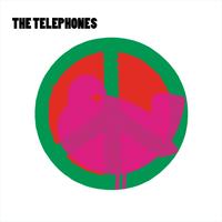 The Telephones-Raisin the Blazes