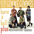 Me First And The Gimme Gimmes - Seasons In The Sun