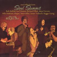 Soul Summit - James Brown Medley (Sex Machine)