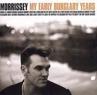 Morrissey - Girl Least Likely To