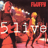 Fluffy - Scream (live)