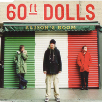 60 Ft. Dolls - Alison's Room
