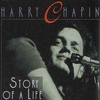 Harry Chapin - 30,000 Pounds of Bananas (live)