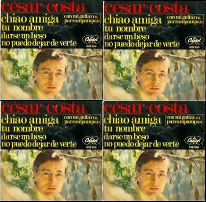 César Costa - Tu Nombre