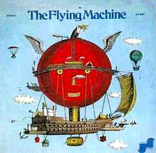 Flying Machine - Smile A Little Smile For Me