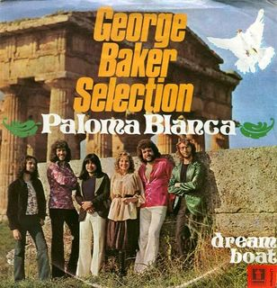 George Baker Selection - Una Paloma Blanca