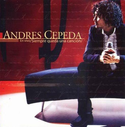 Andrés Cepeda - Piel canela
