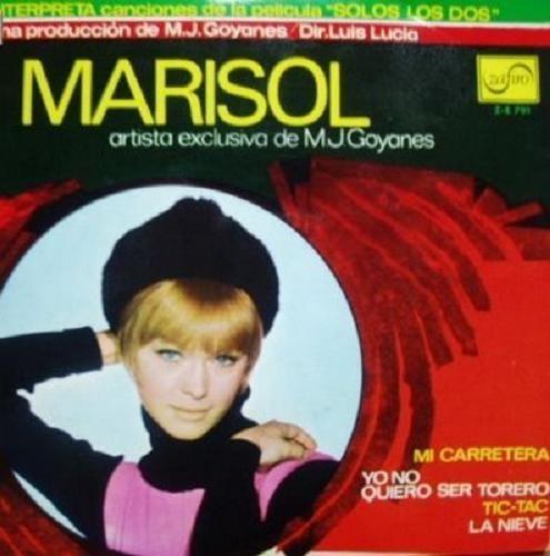 Marisol - Tic Tac