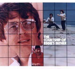Harry Nilsson - Best Friend (The Courtship Of Eddie's Father)