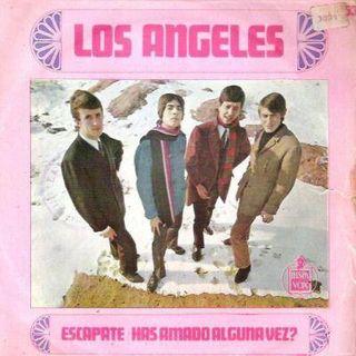 Los Angeles - ¿Has Amado Alguna Vez_