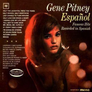 Gene Pitney - A La Luna He Pedido Tu Amor