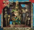 10-Robert Plant & The Strange Sensation- Brother Ray