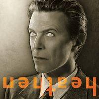 10- David Bowie - Heathen (The Rays)