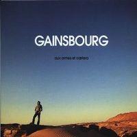 Serge Gainsbourg -Aux Armes Etc