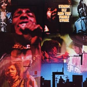 06 Sly & the Family Stone - I Want to Take You Higher