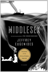 Jeffrey Eugenides: Middlesex: A Novel (Oprah's Book Club)