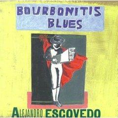 Alejandro escovedo - Evening Gown