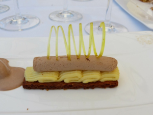 CE Dessert