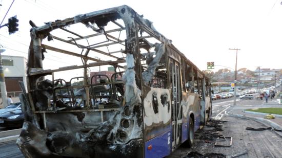 Autobuses incendiados (3)