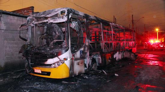 Autobuses incendiados (4)