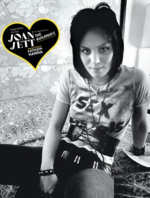 Joan Jett by Todd Oldham