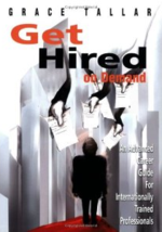 Get Hired on Demand : Grace Taller