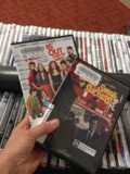 Browsery DVDs
