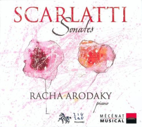 Scarlatti Domenico: Sonates