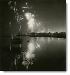 Fireworks Show, 1923