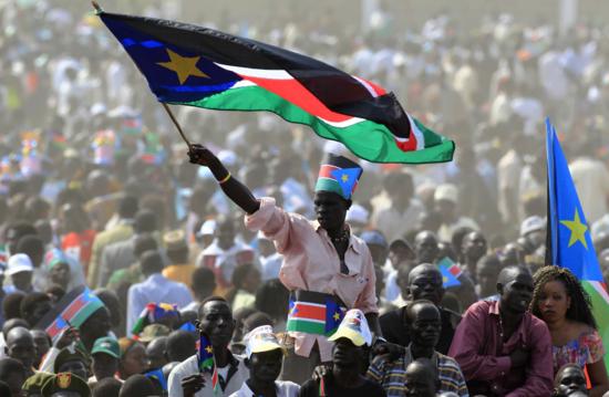 SouthSudanR